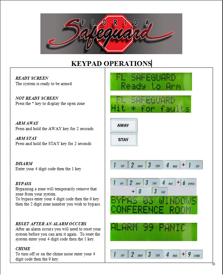 keypad-operations
